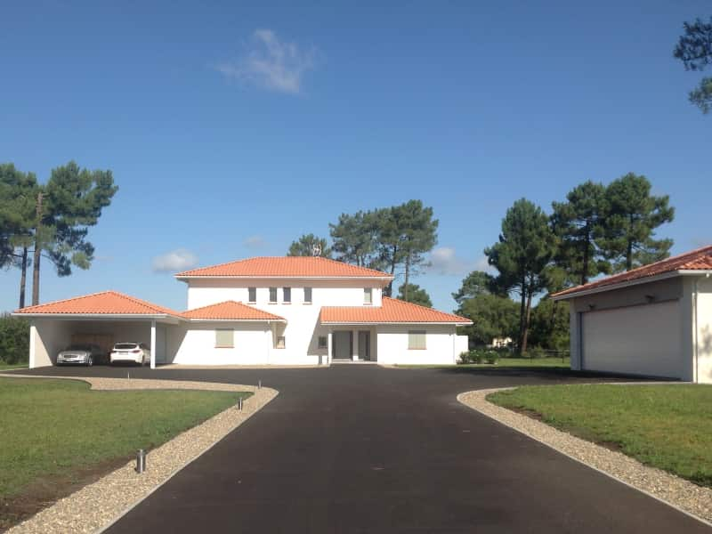 Housesitting assignment in Biscarrosse, France
