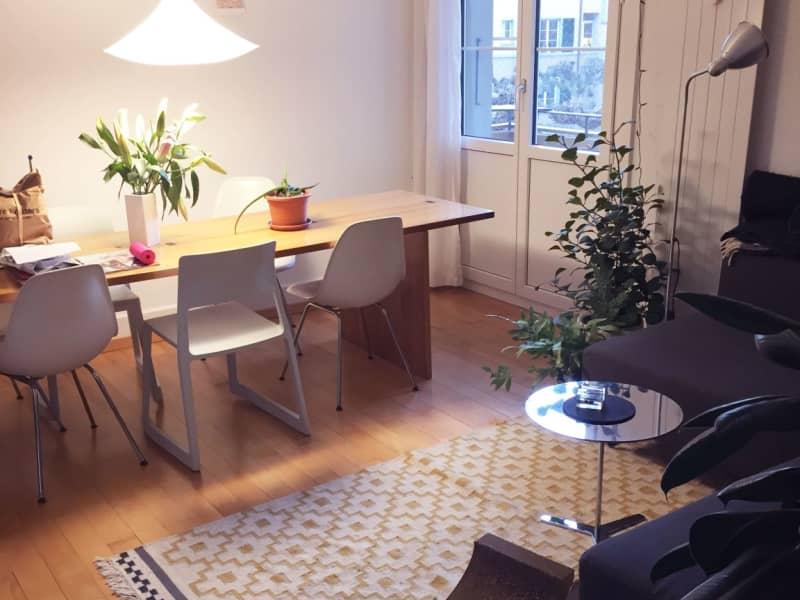 Housesitting assignment in Bern, Switzerland