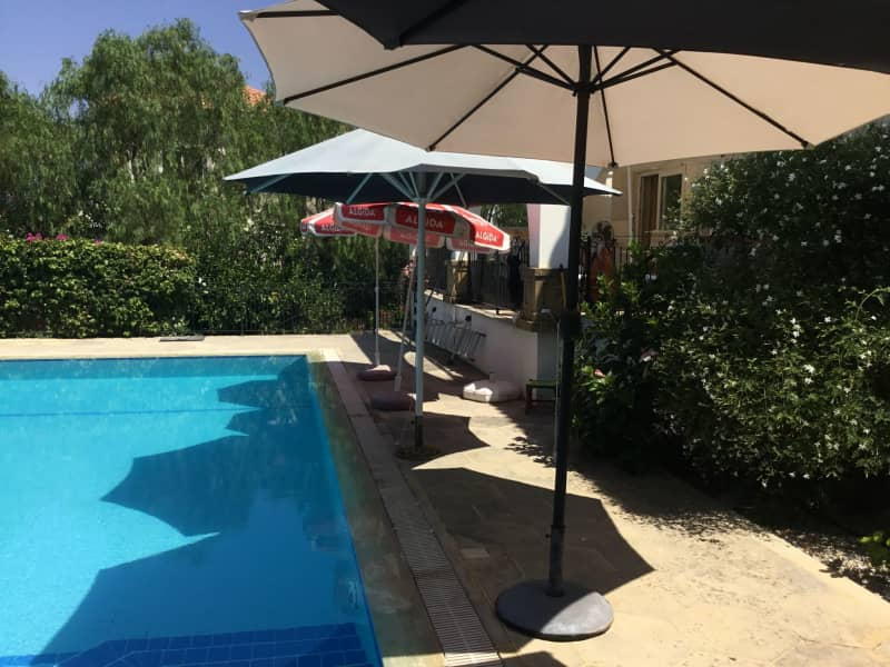 Housesitting assignment in Nicosia, Cyprus