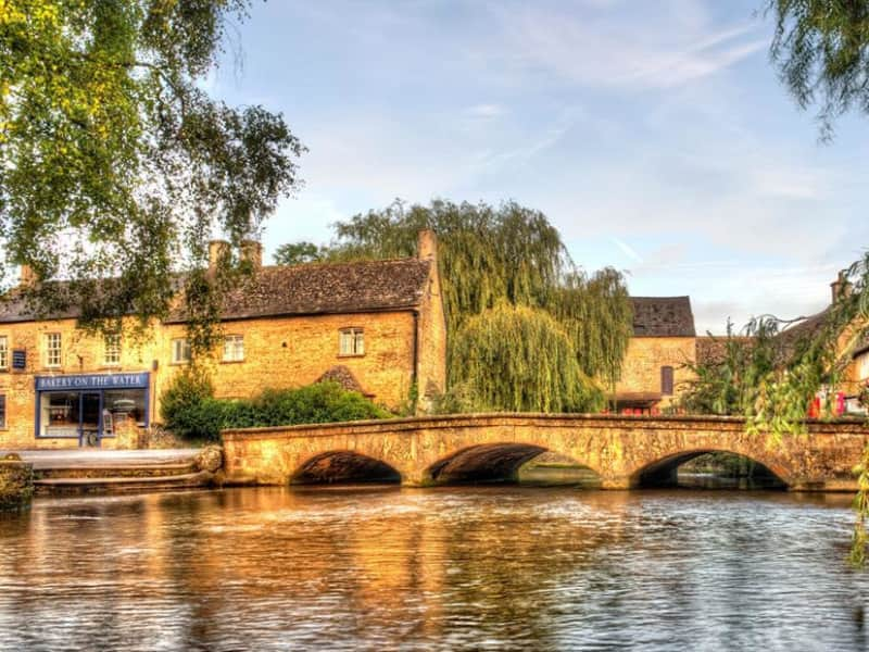 Housesitting assignment in Bourton on the Water, United Kingdom