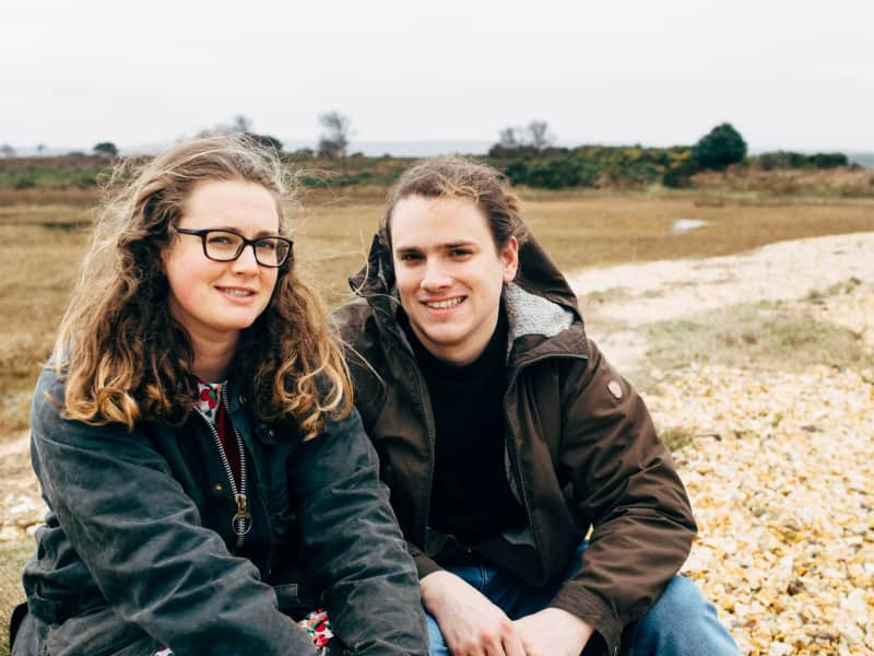 David from Poole, United Kingdom