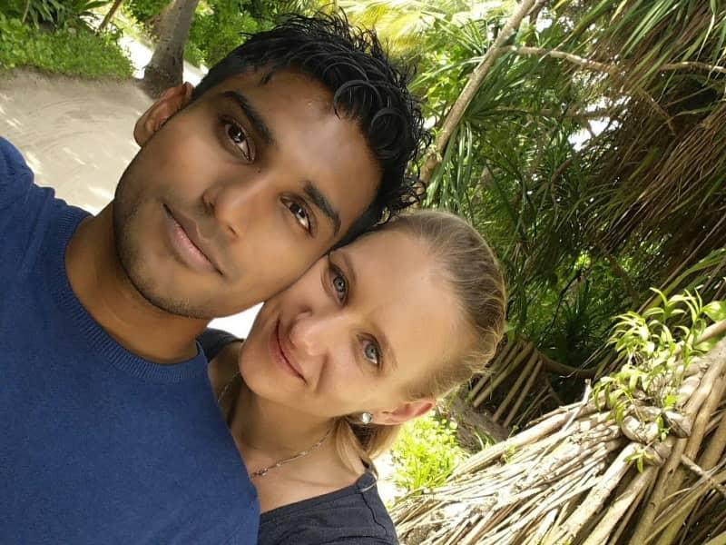 Siwana & Rifaau from Koblenz, Germany