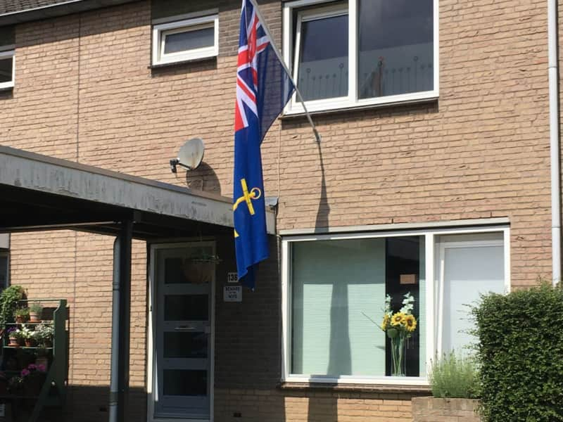 Housesitting assignment in Brunssum, Netherlands