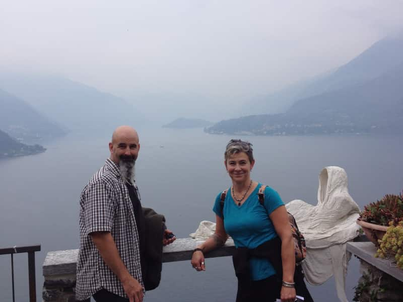 Karen & brian & Brian from Dauphin, Manitoba, Canada