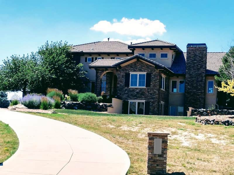 Housesitting assignment in Parker, Colorado, United States