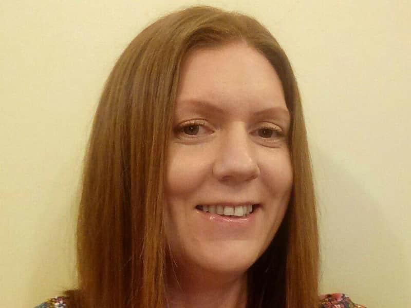 Amanda from Ashford, United Kingdom