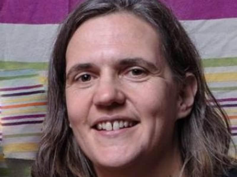 Jana from Regina, Saskatchewan, Canada