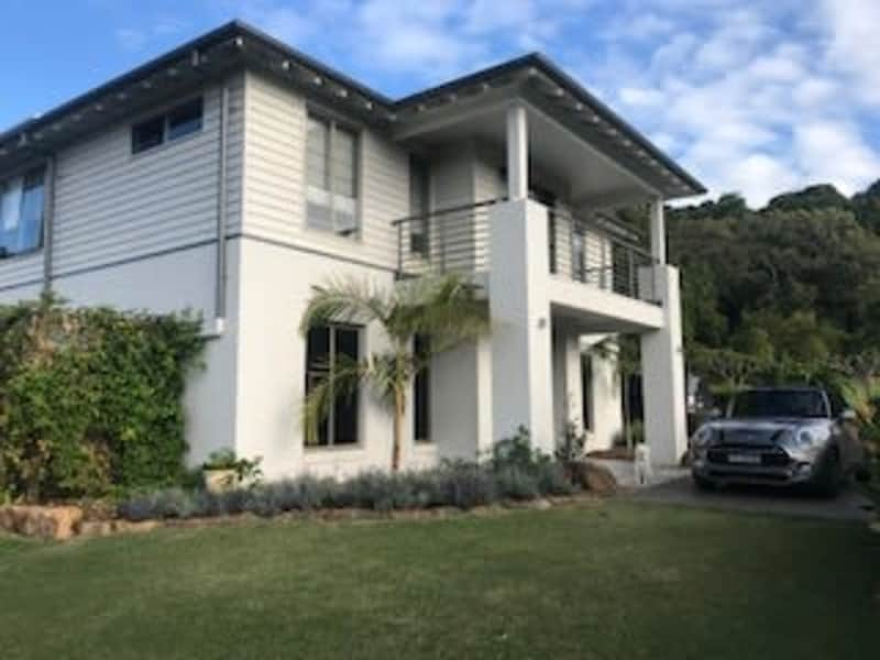 Housesitting assignment in Ewingsdale, New South Wales, Australia