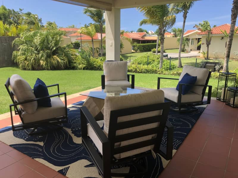 Housesitting assignment in Dorado, Puerto Rico