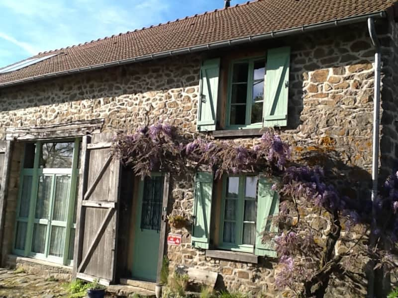 Housesitting assignment in La Souterraine, France