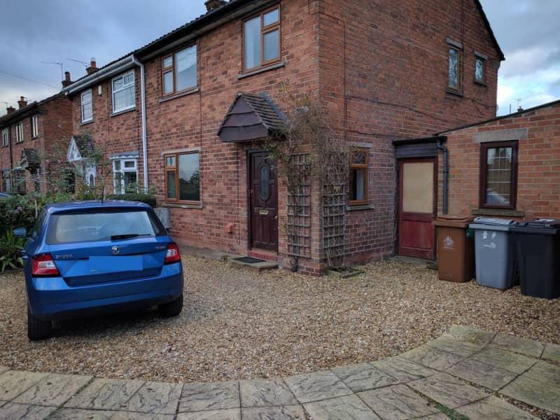 Housesitting assignment in Rode Heath, United Kingdom