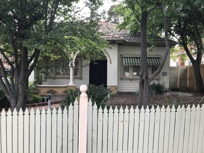 Housesitting assignment in Pascoe Vale South, Victoria, Australia