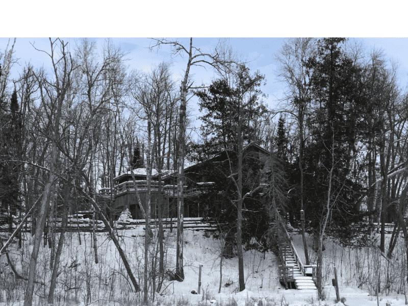 Housesitting assignment in Blackduck, Minnesota, United States