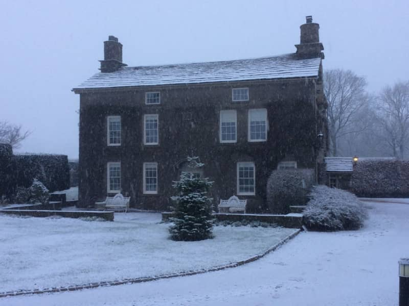 Housesitting assignment in Sedbergh, United Kingdom