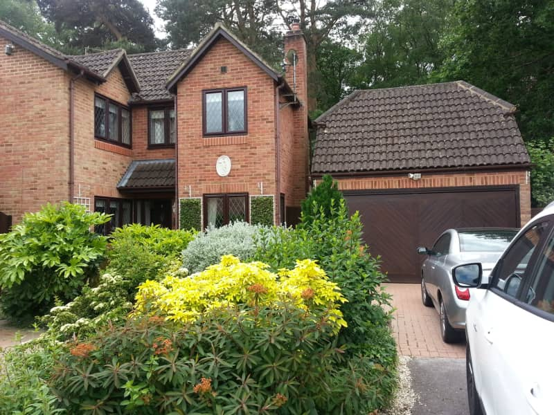 Housesitting assignment in Wokingham, United Kingdom