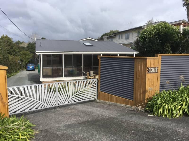 Housesitting assignment in Whangaparaoa, New Zealand