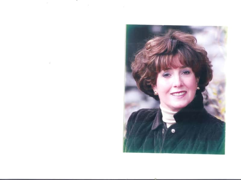 Barb from Huntsville, Ontario, Canada