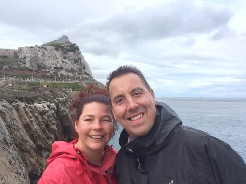 Karen & Adam from Trowbridge, United Kingdom