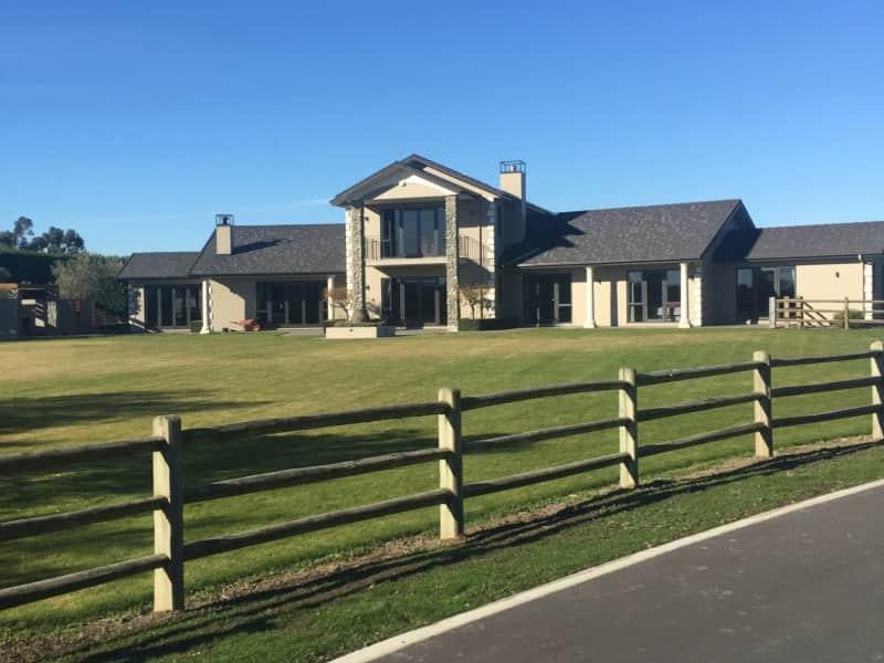 Housesitting assignment in Prebbleton, New Zealand