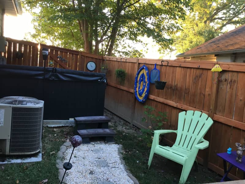 Housesitting assignment in Asheville, North Carolina, United States