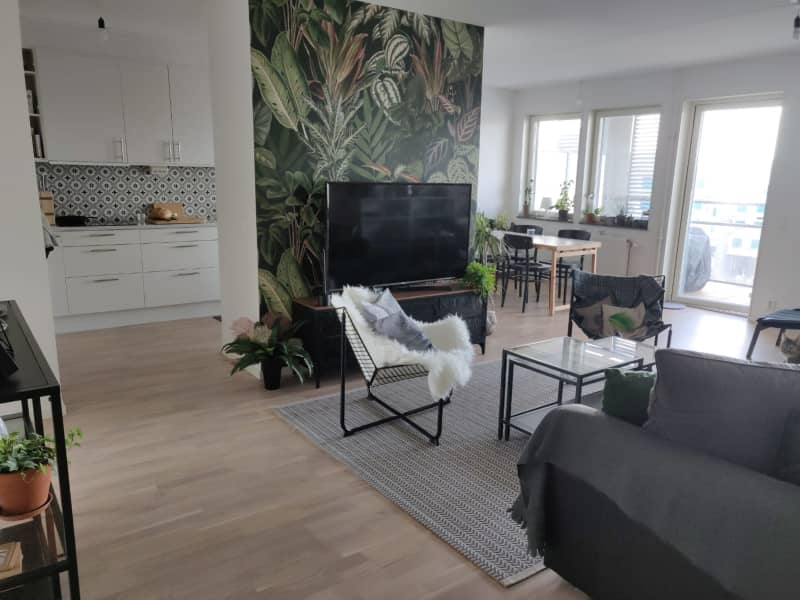 Housesitting assignment in Sundbyberg, Sweden