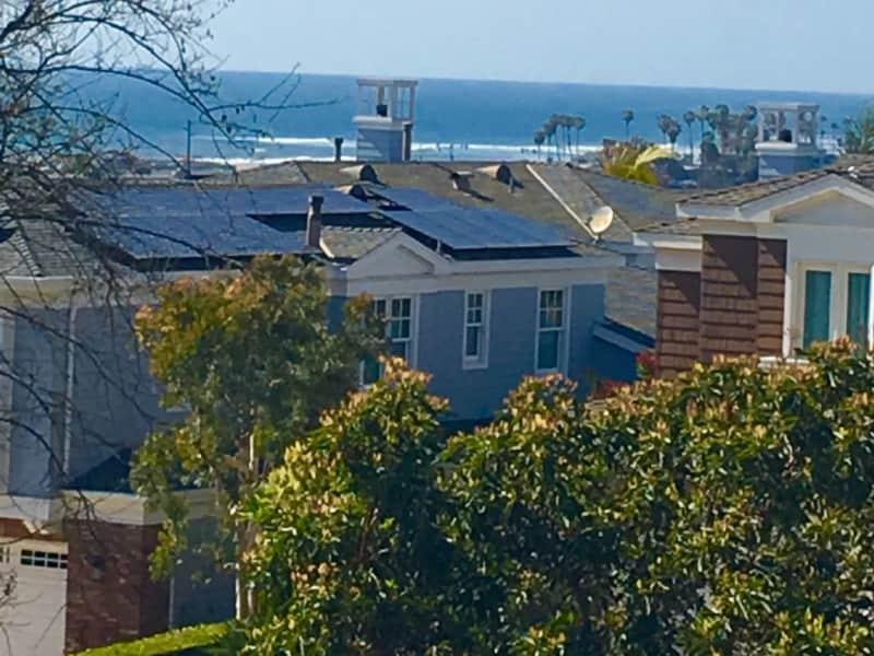 Housesitting assignment in Solana Beach, California, United States