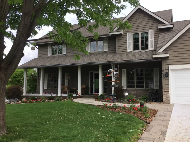Housesitting assignment in Mendota Heights, Minnesota, United States