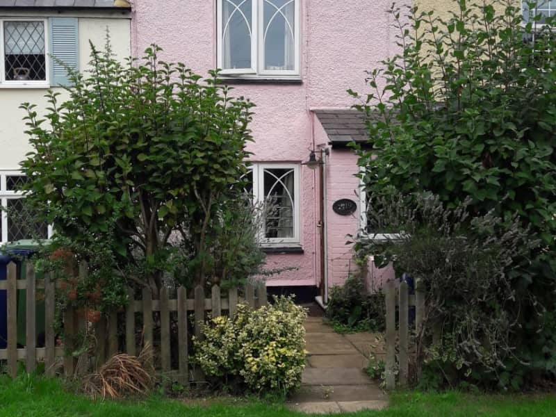 Housesitting assignment in Sandy, United Kingdom