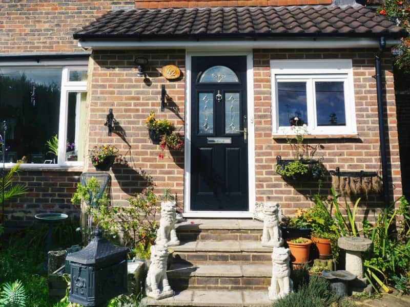 Housesitting assignment in Wisborough Green, United Kingdom