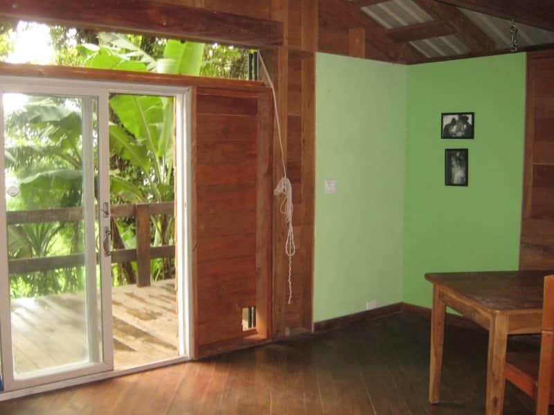 Housesitting assignment in Granada, Nicaragua