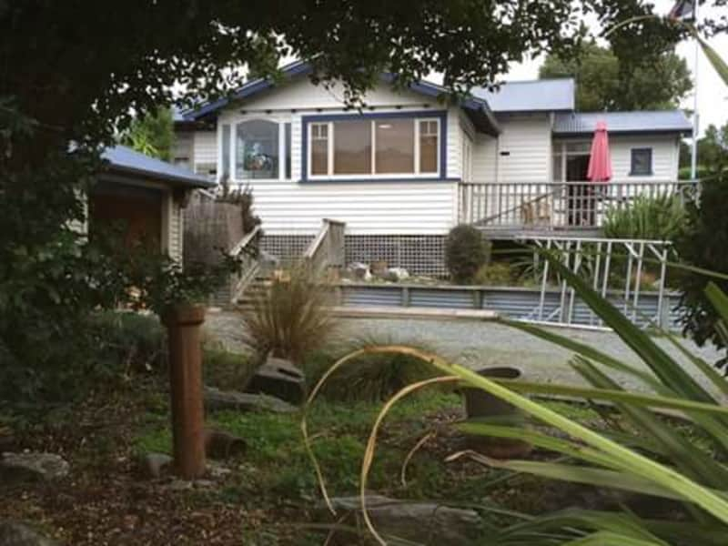 Housesitting assignment in Kingston, New Zealand