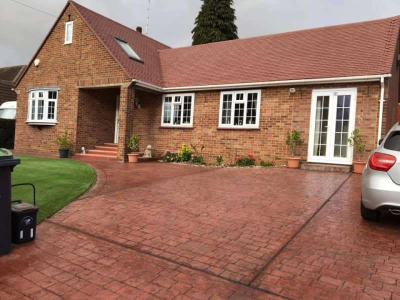 Housesitting assignment in Stansted Mountfitchet, United Kingdom