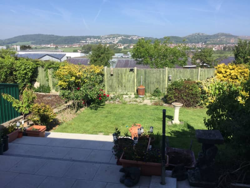Housesitting assignment in Colwyn Bay, United Kingdom