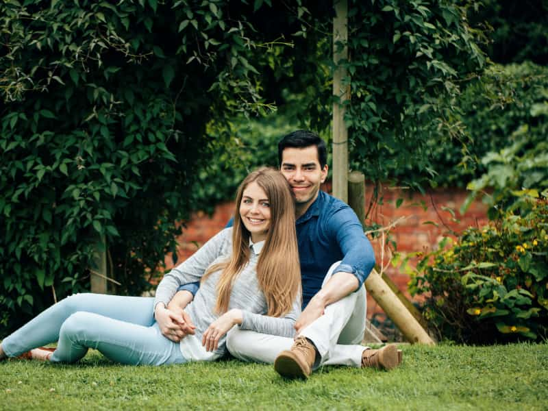Morgan & Jesús from Bayswater, United Kingdom