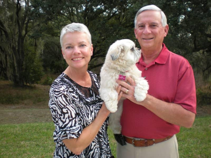 John & Dorothy from Salem, Virginia, United States