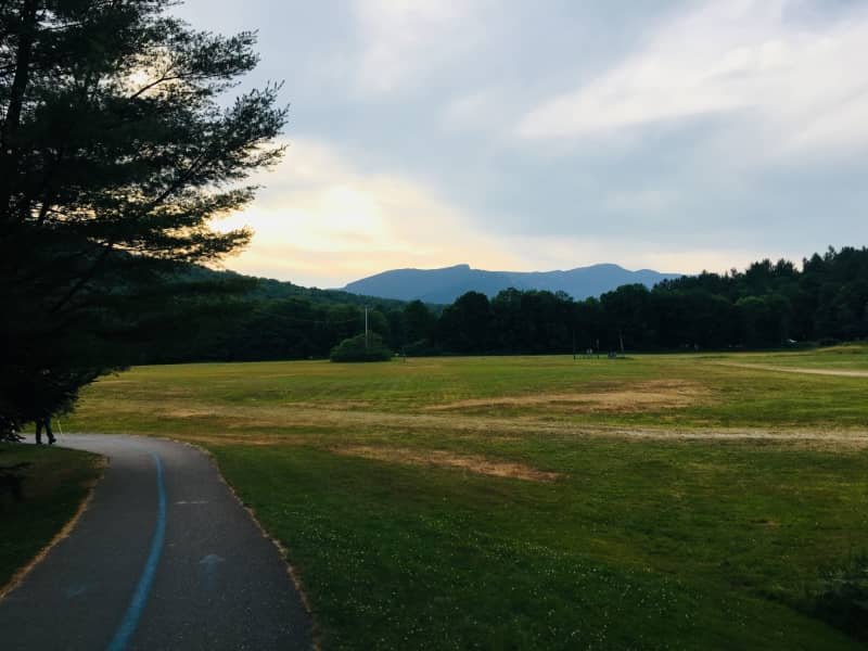 Housesitting assignment in Stowe, Vermont, United States