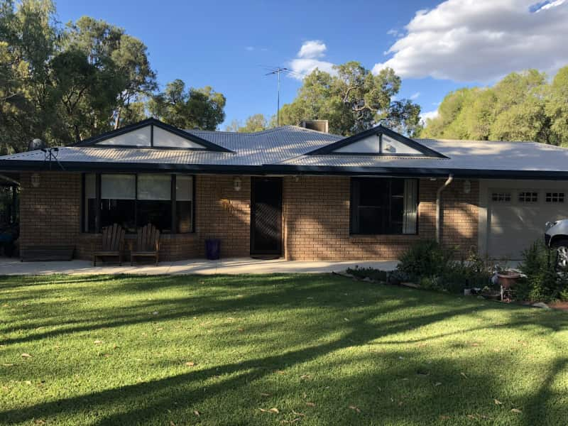 Housesitting assignment in Wellard, Western Australia, Australia