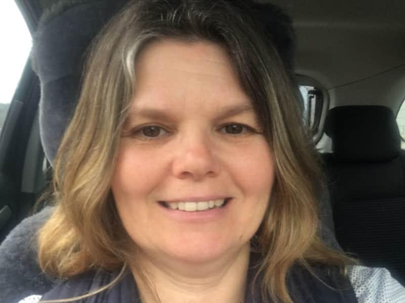 Helen from Korumburra, Victoria, Australia
