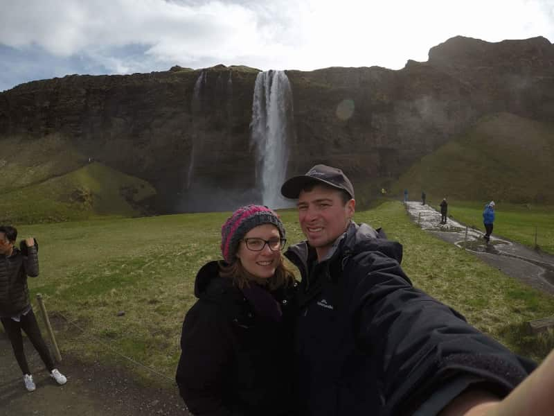 Sarah & Thomas from Leongatha, Victoria, Australia
