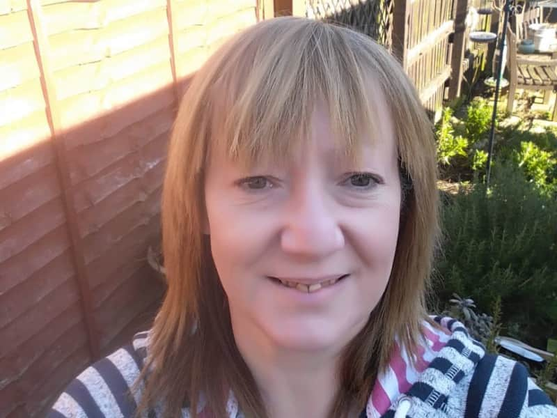 Lesley from Kettering, United Kingdom