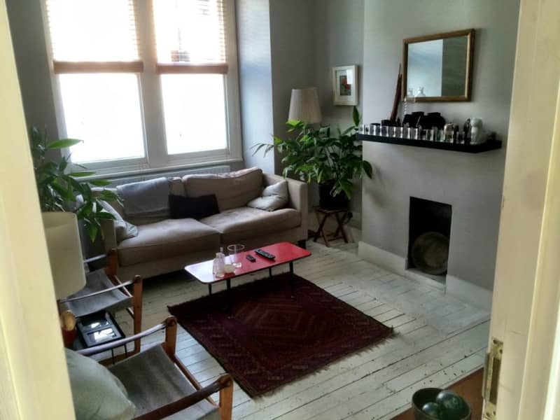 Housesitting assignment in Brixton, United Kingdom
