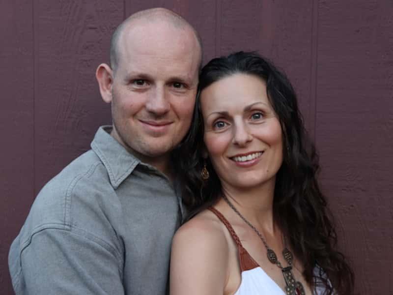 Daniel & Maral from Concho, Arizona, United States