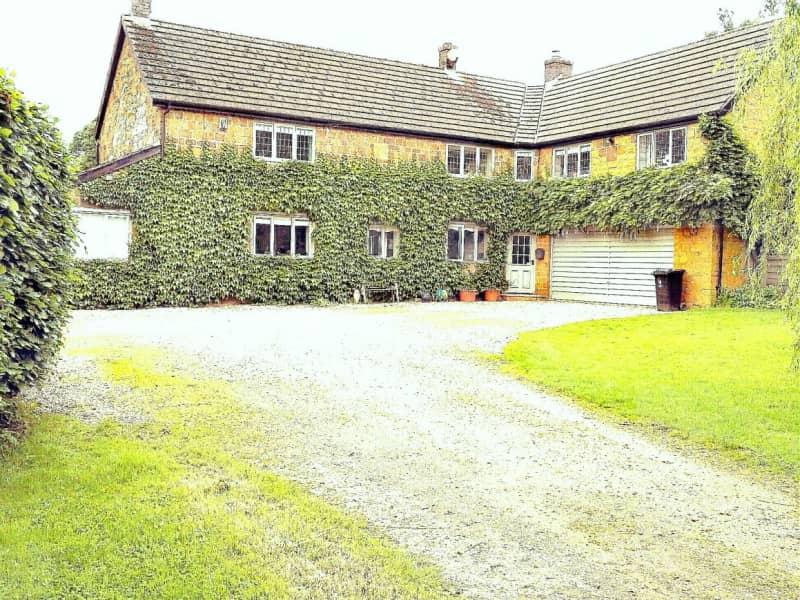 Housesitting assignment in Lower Shuckburgh, United Kingdom
