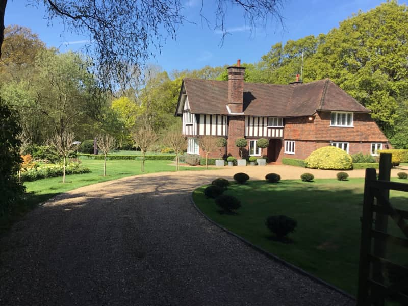 Housesitting assignment in West Clandon, United Kingdom