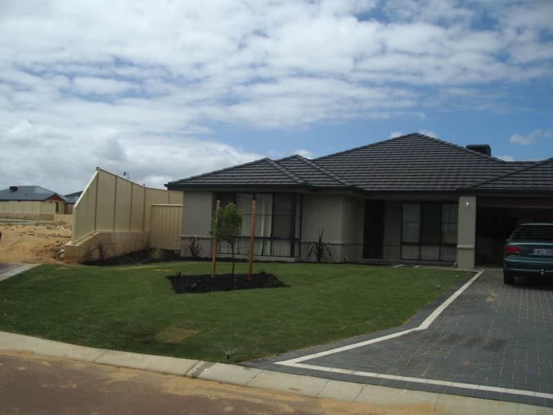 Housesitting assignment in Lakelands, Western Australia, Australia