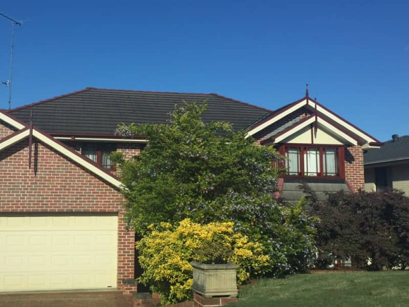 Housesitting assignment in Bella Vista, New South Wales, Australia