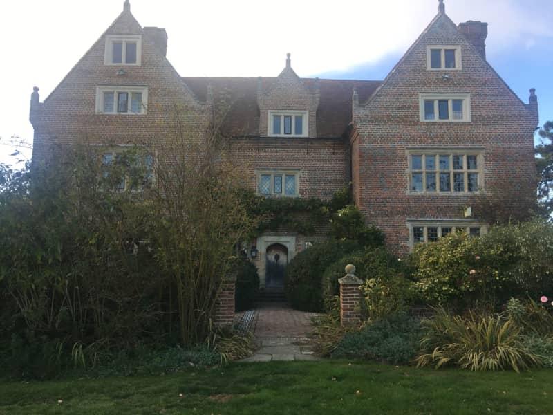 Housesitting assignment in Hailsham, United Kingdom