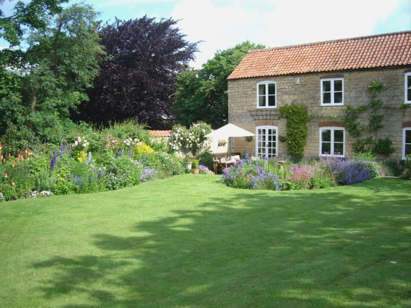 Housesitting assignment in Waltham on the Wolds, United Kingdom