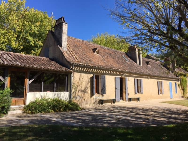 Housesitting assignment in Monfaucon, France