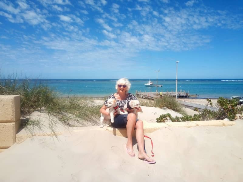 Housesitting assignment in Yanchep, Western Australia, Australia